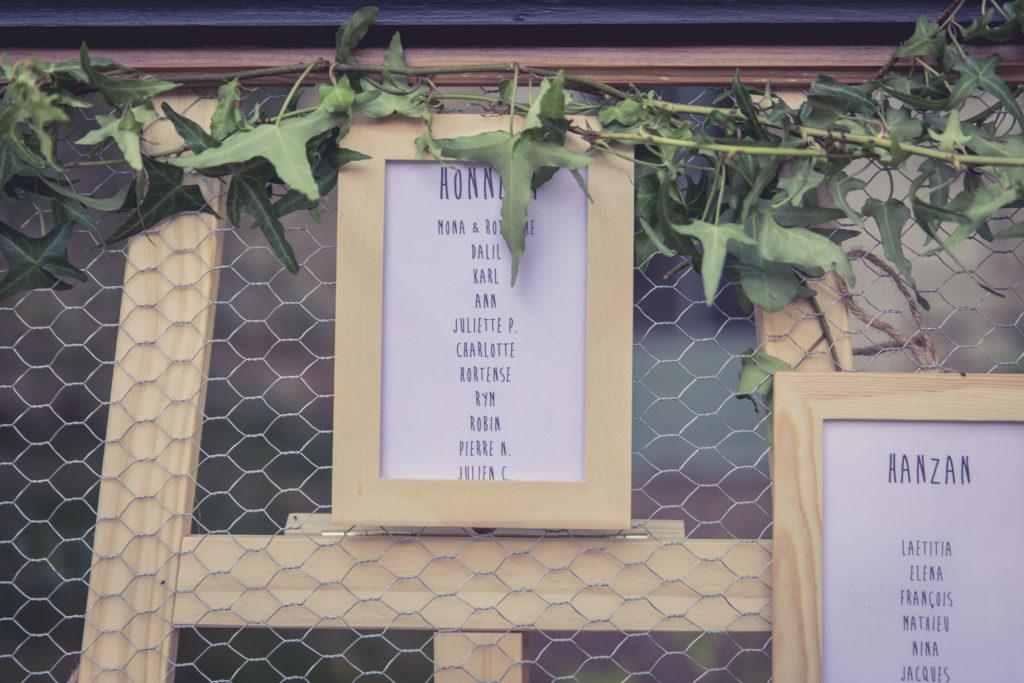 Location petit cadre bois, décoration tours 37 indre et loire