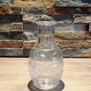Vase vintage ciselé location décoration Tours 37 indre et loire