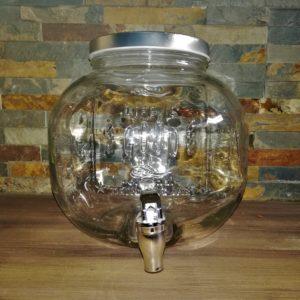 Drinking Jar fontaine à boisson 8L Location Tours 37 indre et loire