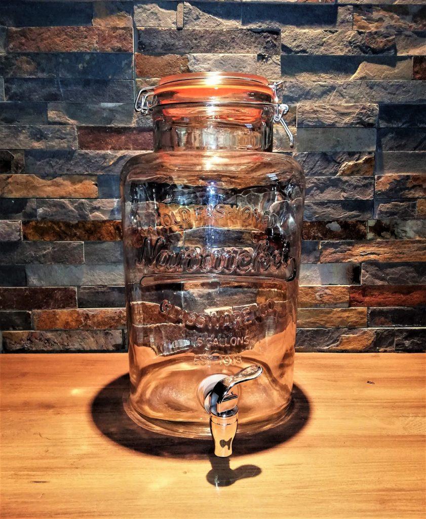 Bonbonne 6L Drinking Jar
